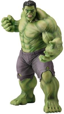 Kotobukiya Action Figures Kotobukiya Marvel Hulk Figure