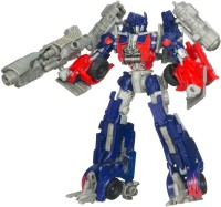 9Perfect Transformer Dark Of The Moon Optimus Prime (Blue, Red)