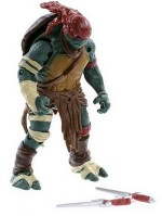 """Anokhe Collections Action Figures Anokhe Collections Ninja Turtle """"Raph"""" Action Figure"""