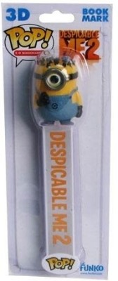 Funko Action Figures Funko Pop Despicable Me