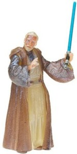 Star Wars Action Figures Star Wars Original Trilogy Collection Spirit Obiwan