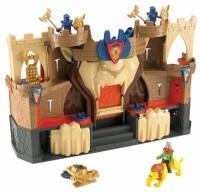 Fisher-Price Fis Imaginext Castle Lion's Den (Multicolor)