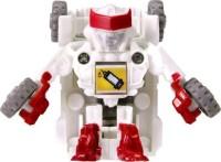 TOMY Transformers Beagle B02 Ambulance (Multicolor)