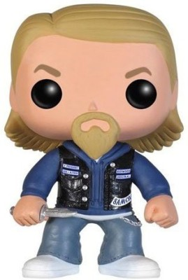 Funko Action Figures Funko Sons of Anarchy Jax Teller Action Figure