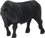 Collecta Action Figures Collecta Angus Bull