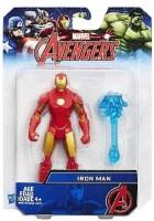 Funskool Marvel Avengers - Figurine Iron Man (Multicolor)
