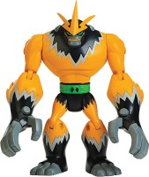 Ben 10 Omniverse Shocksquatch: Action Figure