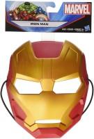 Funskool Marvel Basic Mask - Iron Man (Multicolor)