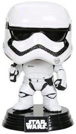 Funko Action Figures Funko Stormtrooper Star Wars Pop