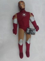 agamjot Action Figures agamjot ironman