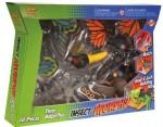 Wild Republic Action Figures Wild Republic Morphs Box Set Butterfly