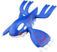 Takara Tomy MHP-09 Official Pokemon X And Y Kyogre Figure (Multicolor)
