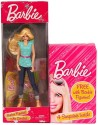 Barbie Fashionista - Green, Blue