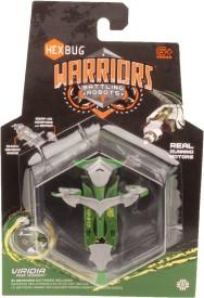 Hexbug Warrior Single Pack
