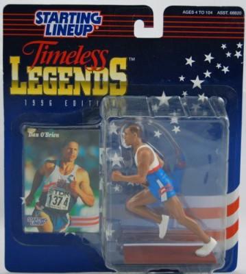 Hasbro Action Figures 1996