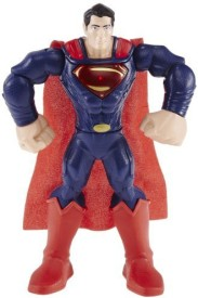 Mattel Superman Man Of Steel Mega Punch