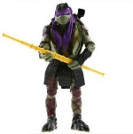 """Anokhe Collections Action Figures Anokhe Collections Ninja Turtle """"Donnie"""" Action Figure"""