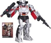 Funskool Transformers Generations Leader Class Megatron (Multicolor)