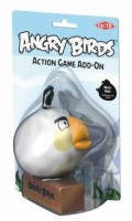 Angry Birds Tactic Angry Bird White Bird 40516 (Multicolor)