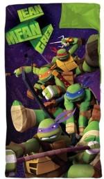 Nickelodeon Action Figures Nickelodeon Teenage Mutant Ninja Turtles Slumber Bag Set