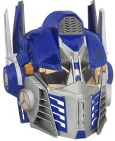 Hasbro Transformers: Dark Of The Moon - Ultimate Optimus Prime (Multicolor)