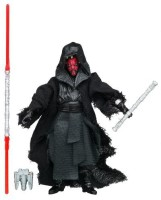Star Wars The Vintage Collection Action Figure VC86 Darth Maul 3.75 Inch (Multicolor)