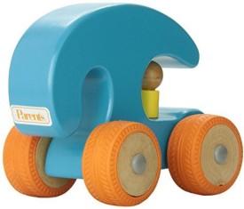 Manhattan Toy Ready Set Goblue/Orange