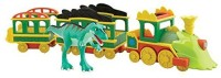 Learning Curve Dinosaur Train - Collectible Dinosaur Train With Lights And Sounds (Multicolor)