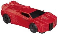 FunsKool Transformers Robots In Disguise One-Step Changers Sideswipe Figure (Multicolor)
