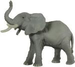 Papo Action Figures Papo Trumpeting Elephant