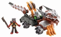 Fisher-Price Imaginext Castle Serpent Vehicle (Multicolor)