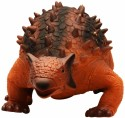 Ollington St. Collection Animal Collectables - Dinosaur Euoplocephalus - Brown
