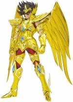 "Bandai Action Figures Bandai Tamashii Nations Saint Cloth Myth Sagittarius Seiya ""Saint"