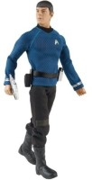 MPA Star Trek - USS Enterprise Iconic Vehicle (Blue) (Blue)