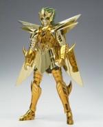 Bandai Action Figures Bandai Saint Seiya Saint Myth Cloth Kraken Isaac