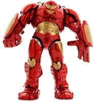 Diamond Select Marvel Select Iron Man Hulkbuster 8