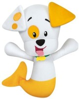 Bubble Guppies Fisher-Price Nickelodeon Singing Puppy (Multicolor)