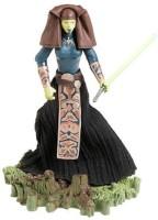 Hasbro Star Wars Episode III 3 Revenge Of The Sith LUMINARA UNDULI Jedi Master Action Figure #31 (Multicolor)