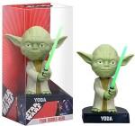 Funko Action Figures Funko Star Wars Yoda Bobble Head