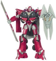 Hasbro Transformers: Dark Of The Moon - MechTech Leader - Sentinel Prime (Multicolor)