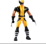 Anokhe Collections Action Figures Anokhe Collections Wolverine Action Figure