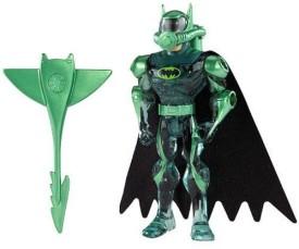 Mattel Batman Scuba Assault Batman The Brave And The Bold Stealth