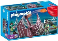 PLAYMOBILA Dragon's Catapult (Multicolor)