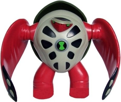 Buy Ben 10 Terraspin: Action Figure