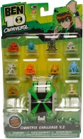 Ben 10 Omnitrix Challenge Ver.2 (Multicolor)