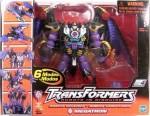 Hasbro Action Figures Hasbro Transformers Robots In Disguise Transformers Megatron
