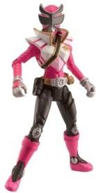 Power Rangers Power Ranger 4Inch Super Mega Ranger Sky