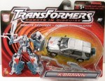 Transformers Action Figures Transformers Rid Robots In Disguise Xbrawn Autobot