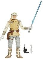 Star Wars The Black Series Luke Skywalker 3.75 Inch Figure (Multicolor)