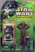 Star Wars Chewbacca Dejarik Champion Power Of The Jedi Collection 2 (Multicolor)